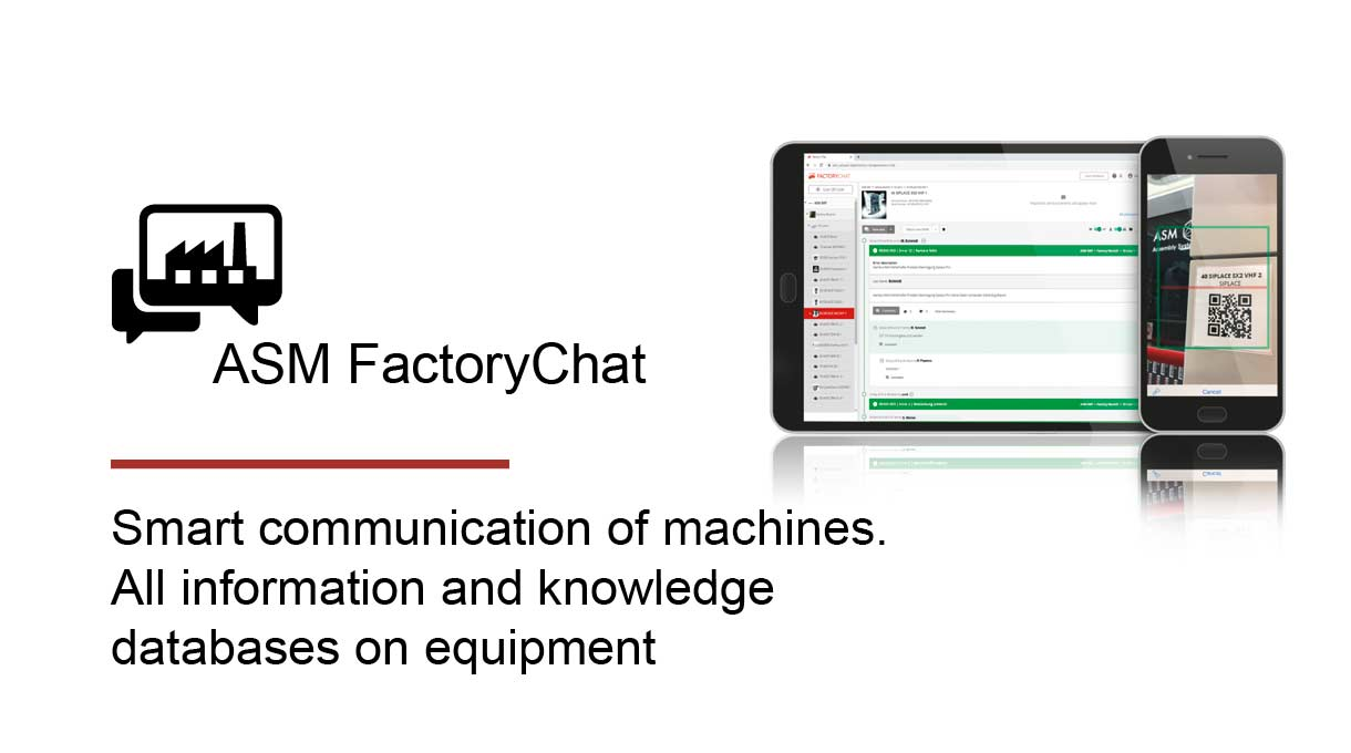 ASM FactoryChat